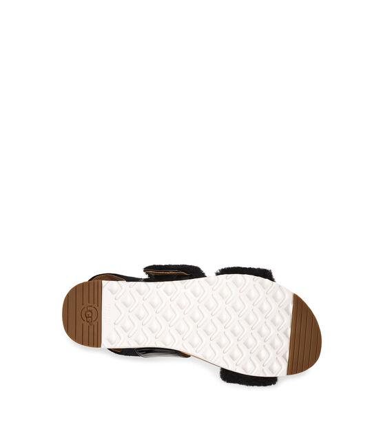 Le Fluff Sandal