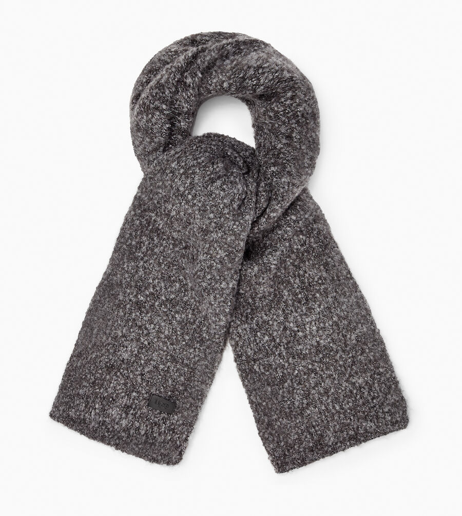 Boucle Blanket Scarf - Image 1 of 2
