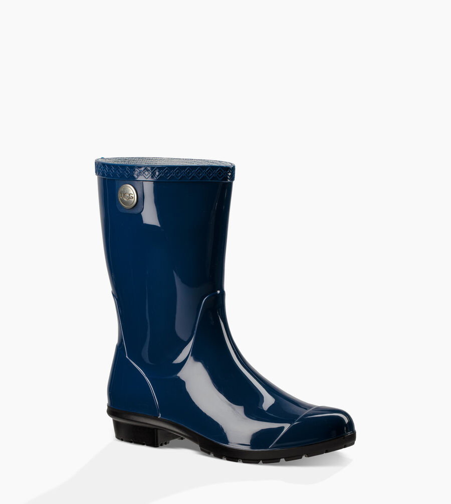 Women S Sienna Rain Boot Ugg 174 Official Ugg Com