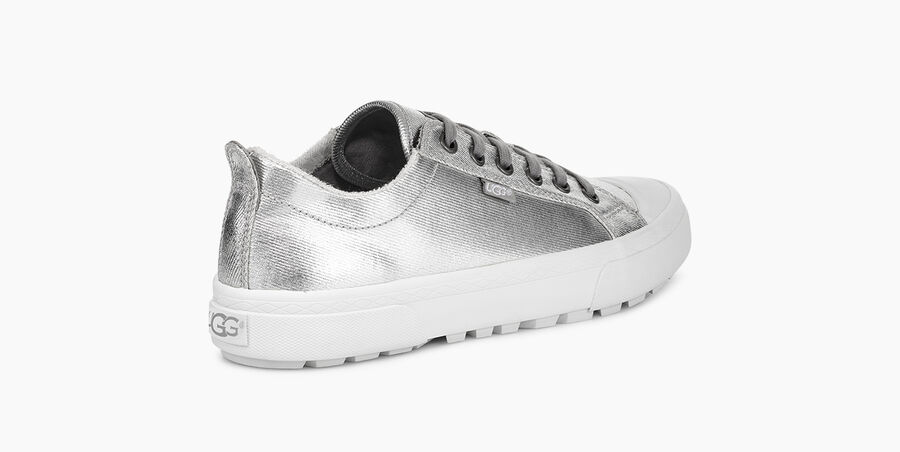 Aries Metallic Sneaker - Image 4 of 6