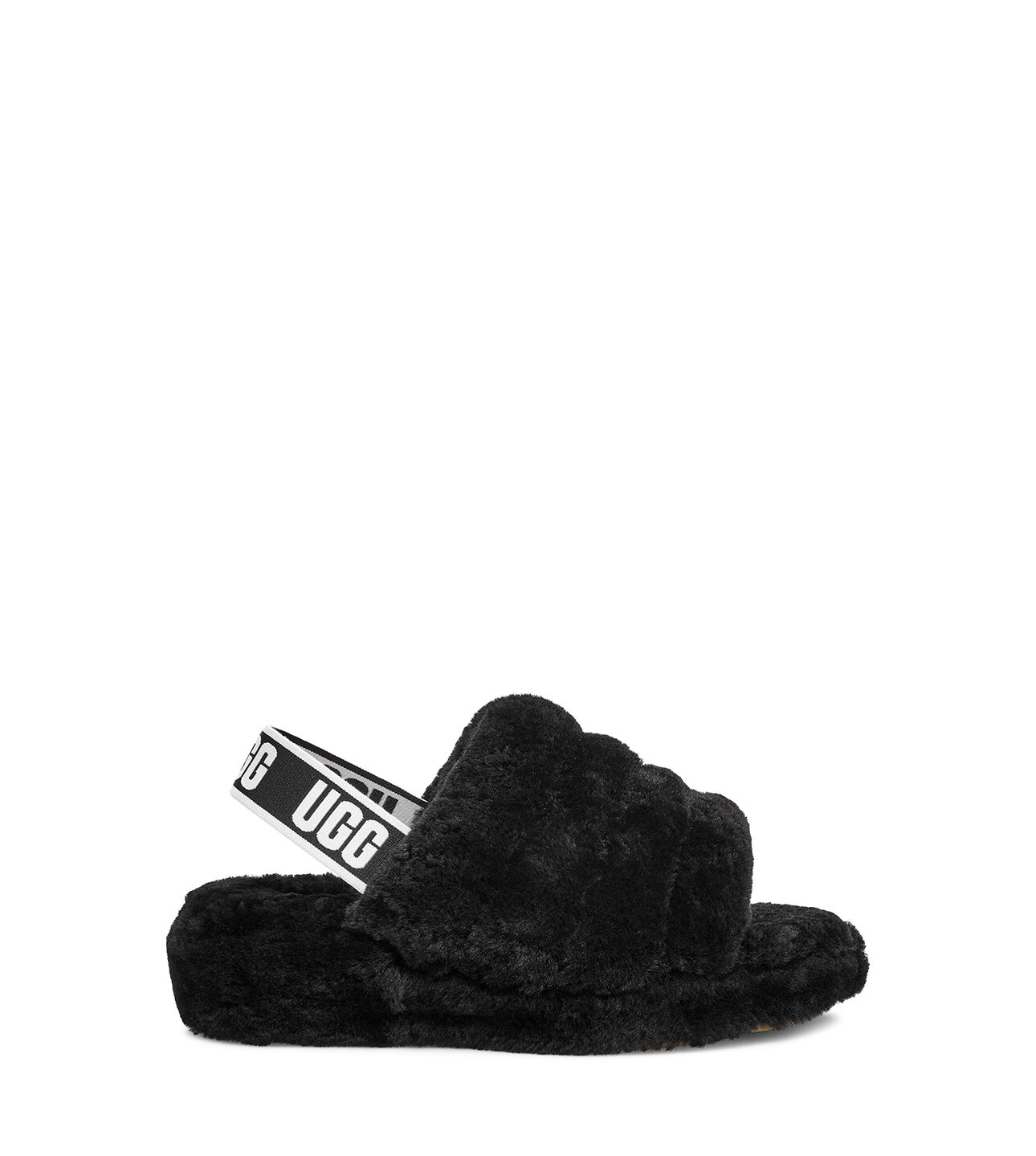 women s fluff yeah slide ugg official