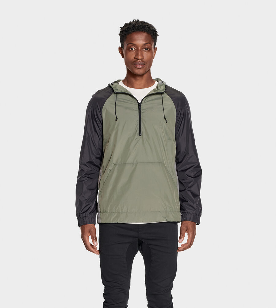 Jayce Anorak Jacket - Image 1 of 6