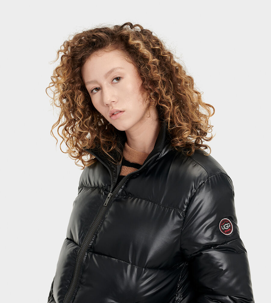 Izzie Puffer Jacket Nylon - Image 4 of 6