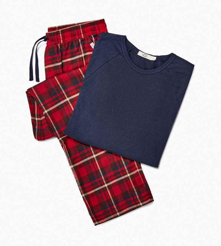 Steiner Pajama Set with Gift Box