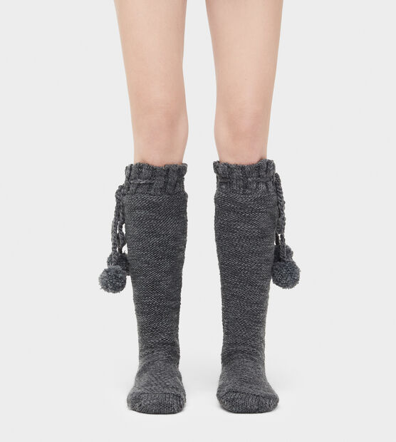 Thea Cozy Slipper Sock