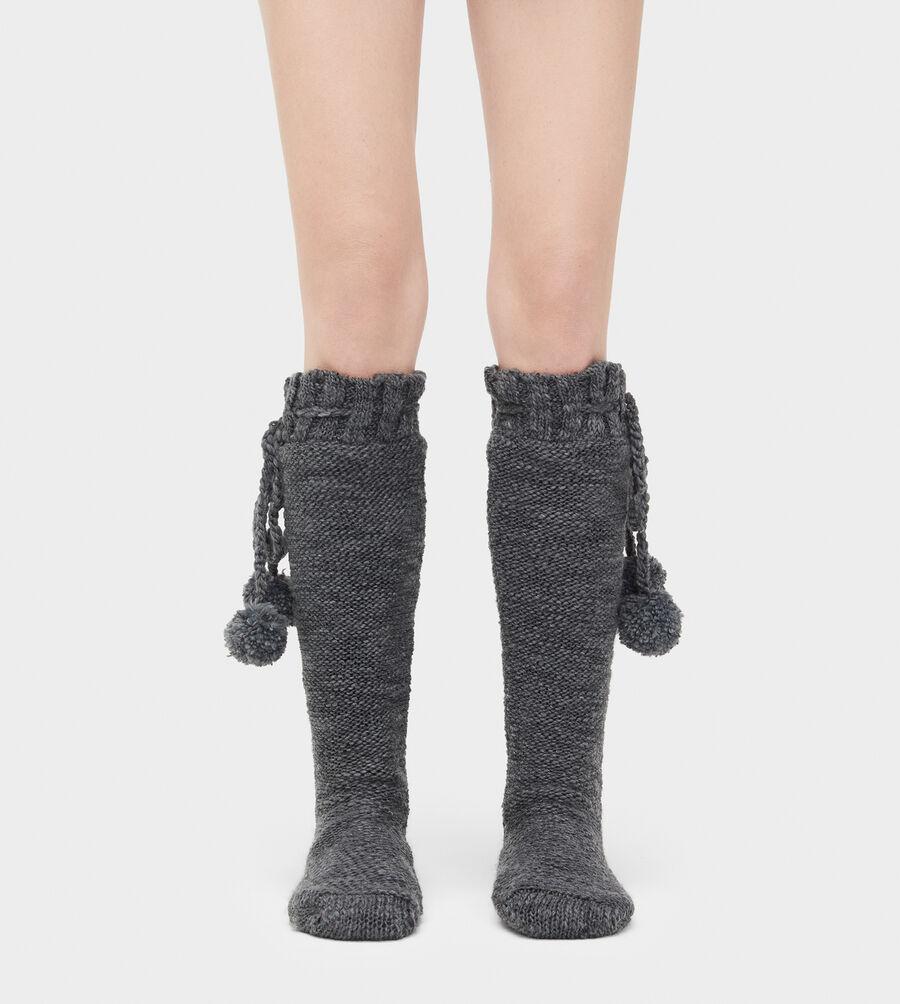 Thea Cozy Slipper Sock - Image 1 of 2