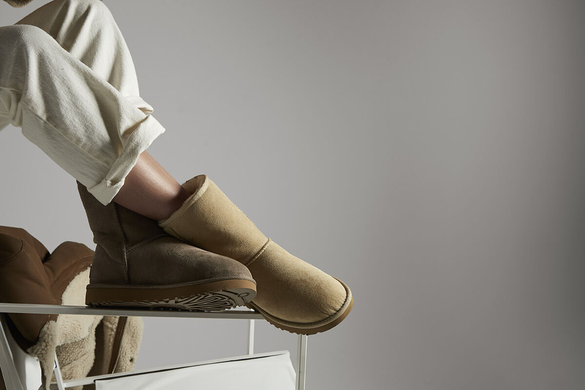Classic Short II Boot - Lifestyle image 2 of 2