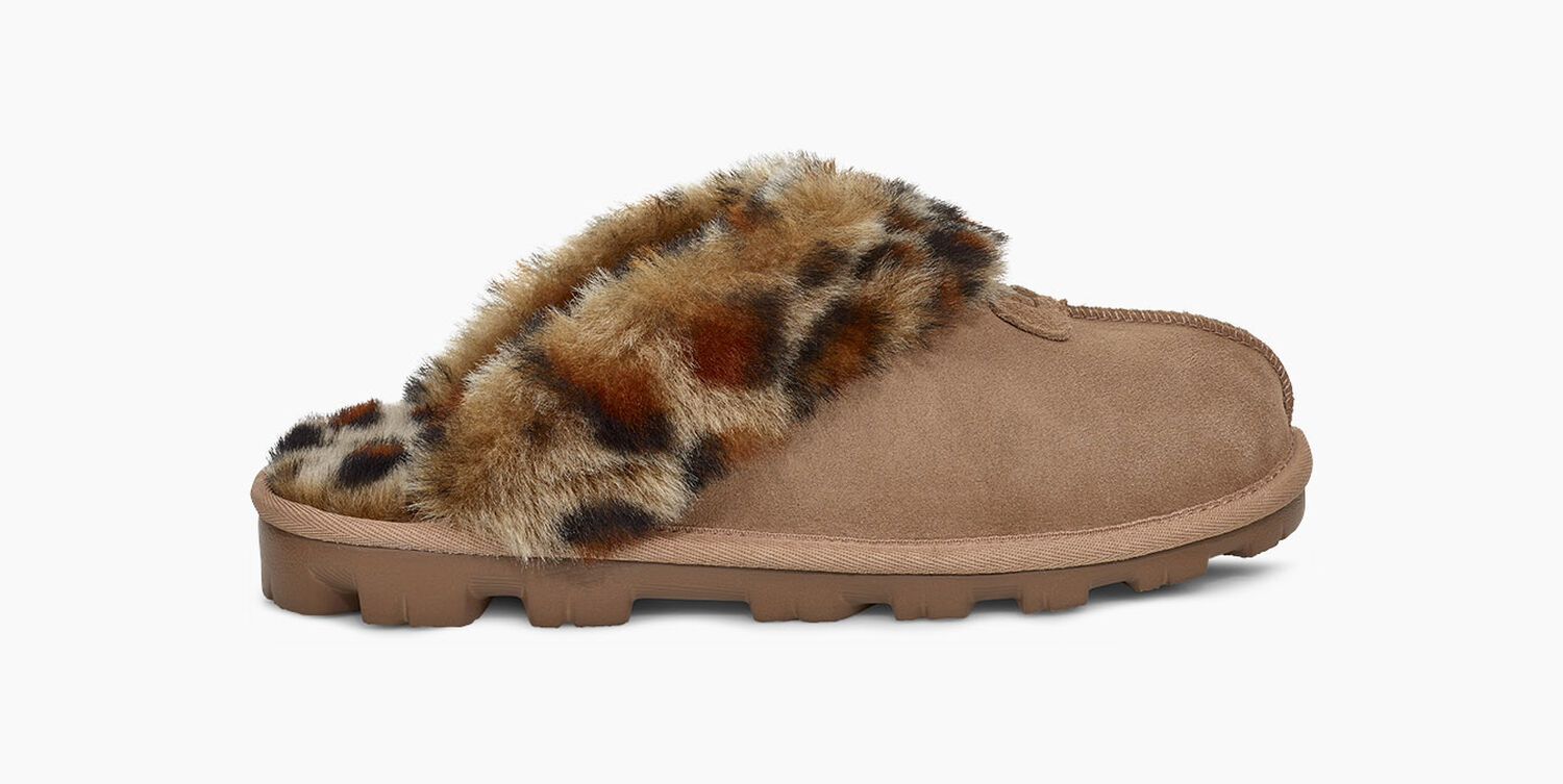 Coquette Leopard by Ugg