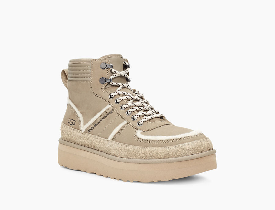 UGG + White Mountaineering Highland Sport - Image 2 of 6
