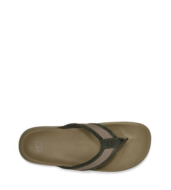 Tenoch Ballistic Flip Flop