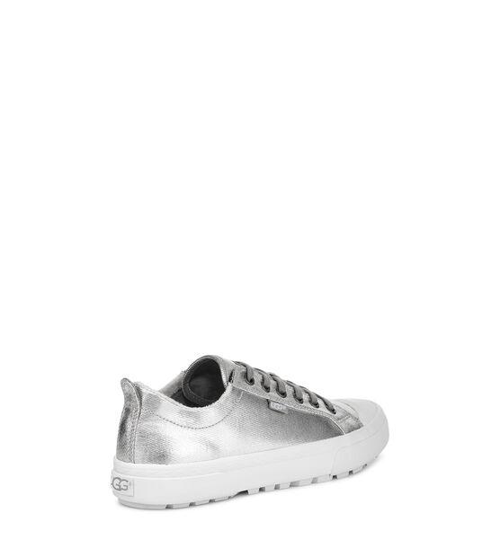 Aries Metallic Sneaker