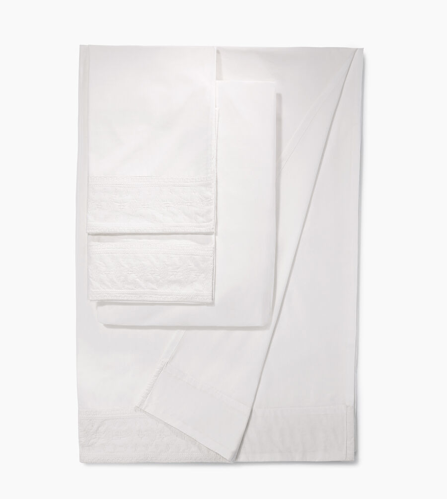 Cody Emb Sheet Set - Image 1 of 3