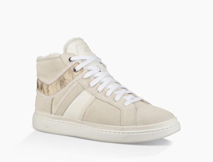 Cali Sneaker High II Spill Seam - Image 2 of 6