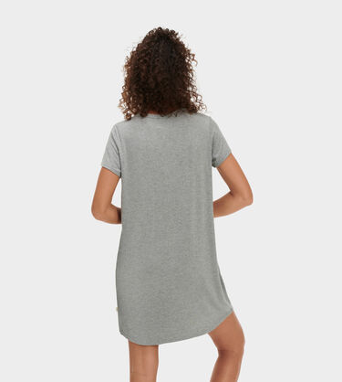 Acadia Sleep Dress Alternative View