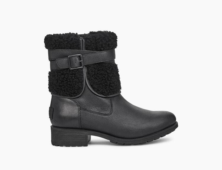 Blayre Boot IV