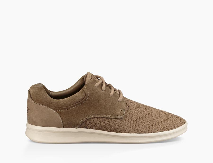 Hepner Woven Sneaker - Image 1 of 7