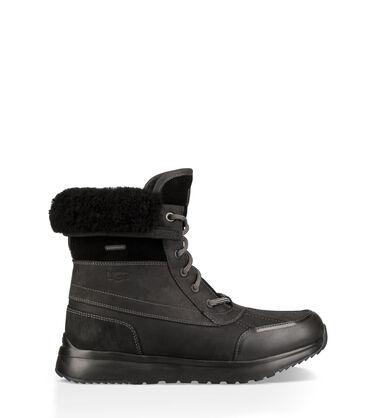 어그 UGG Eliasson Boot,BLACK / BLACK