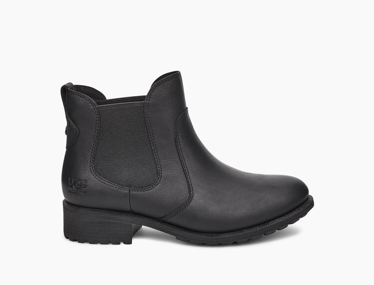 Bonham III Boot