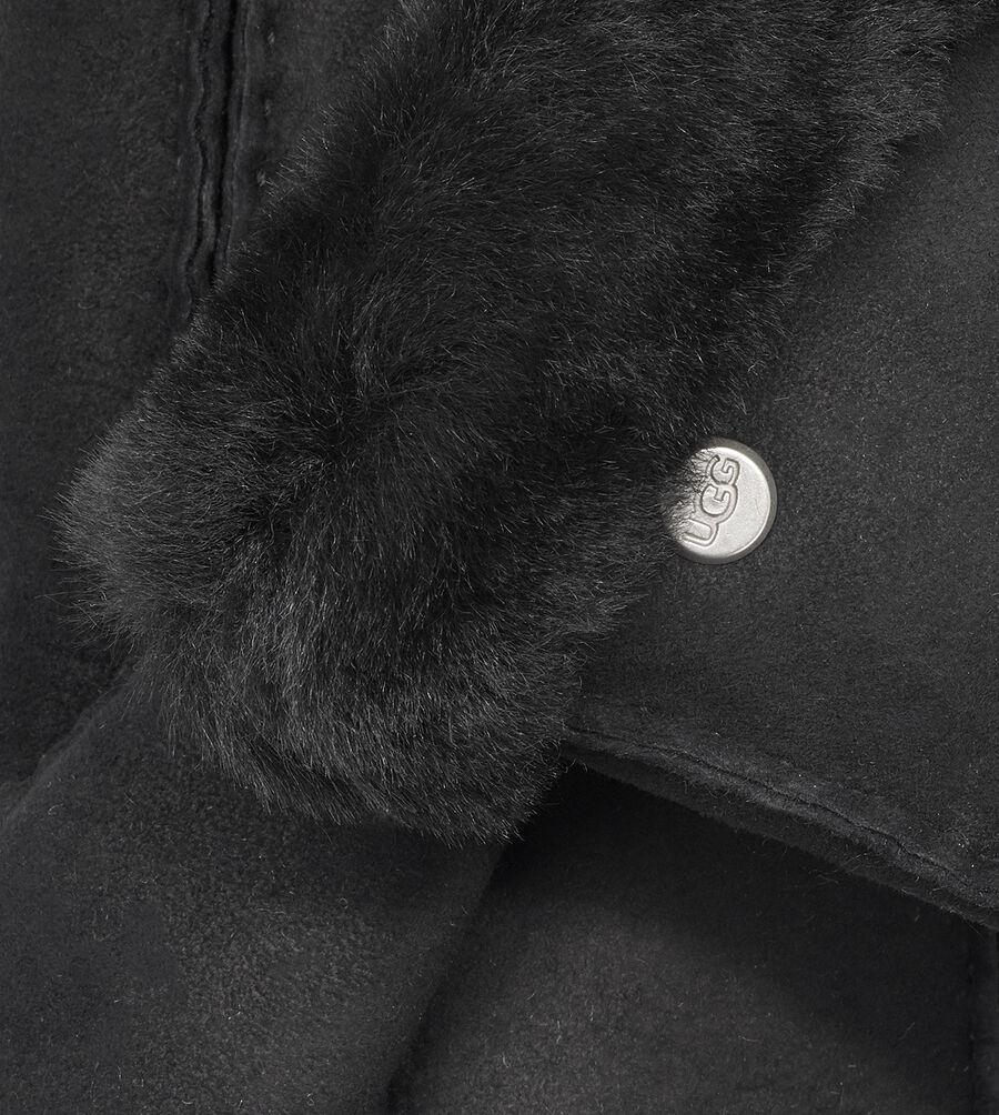 Single Point Sheepskin Glove - Image 3 of 3
