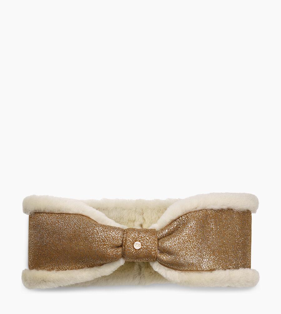 Bow Headband - Image 1 of 3