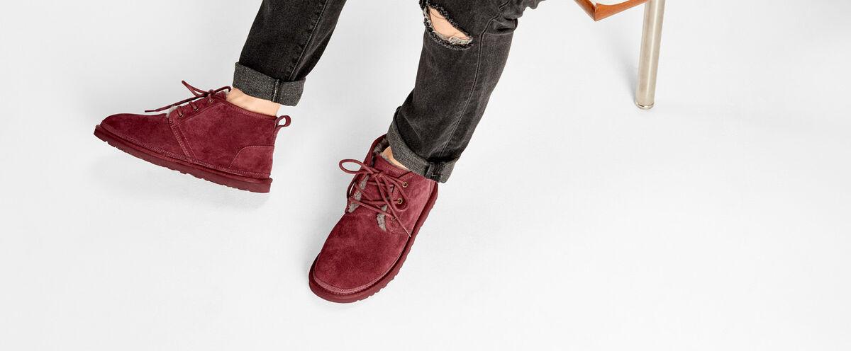 Neumel Boot - Lifestyle image 1 of 1