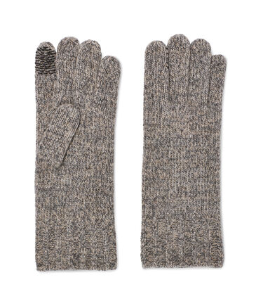 Pippa Rib Knit Glove Alternative View