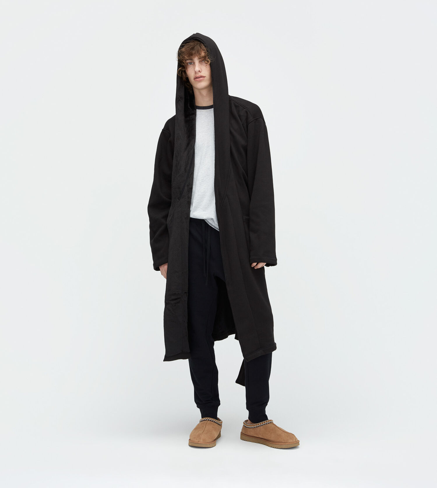 Zoom Brunswick Robe - Image 1 of 4 c5c6ca3c6
