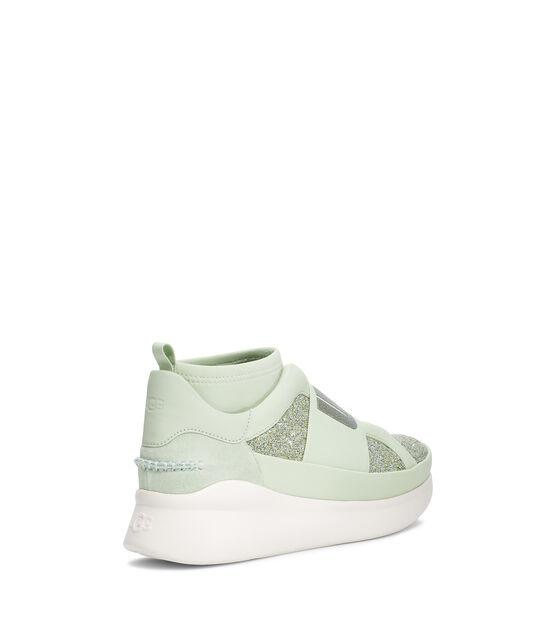 Neutra Chunky Glitter Sneaker