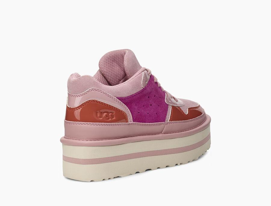 Pop Punk Sneaker - Image 4 of 6