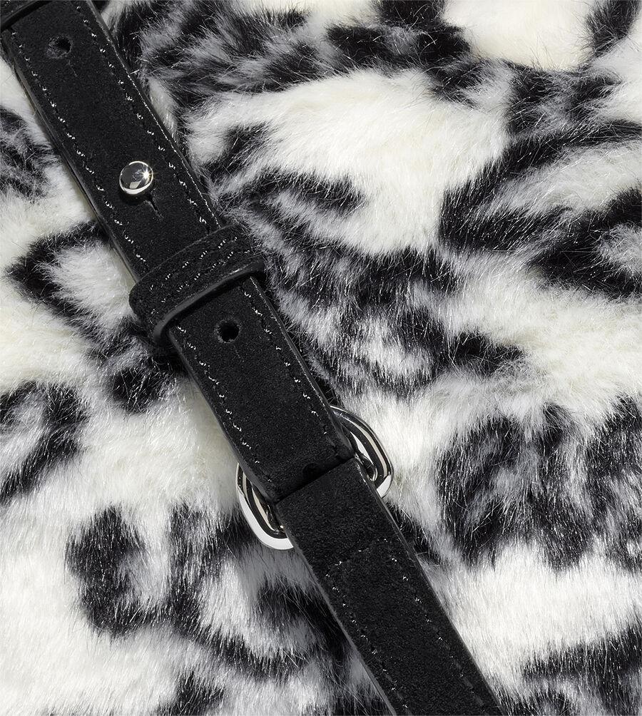 Janey Crossbody Faux Fur - Image 5 of 5
