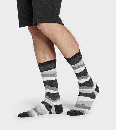Desertscape Crew Sock