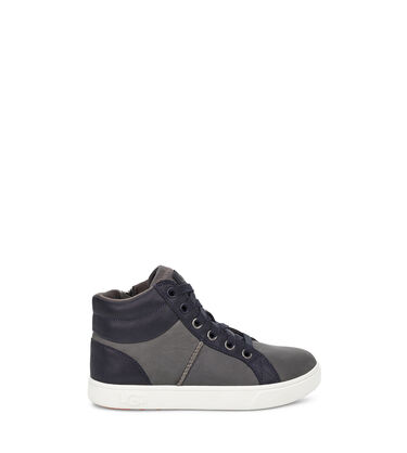 Boscoe Sneaker Leather