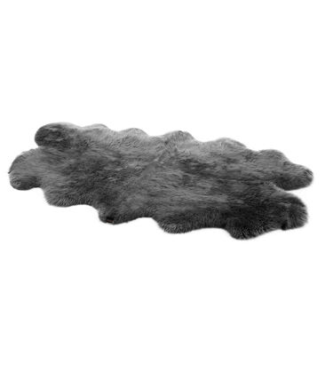 Sheepskin Area Rug-Quarto