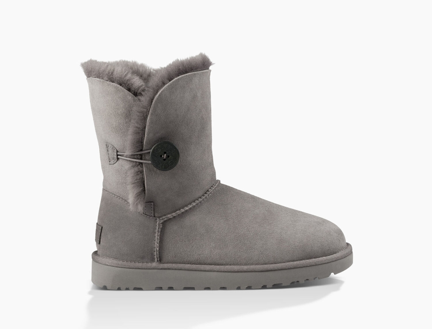 d5b22fe394b Classic Bailey Boots with Buttons | UGG® Official