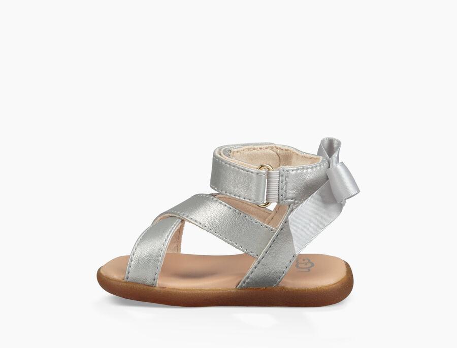 Maggiepie Shimmer Sandal - Image 3 of 6