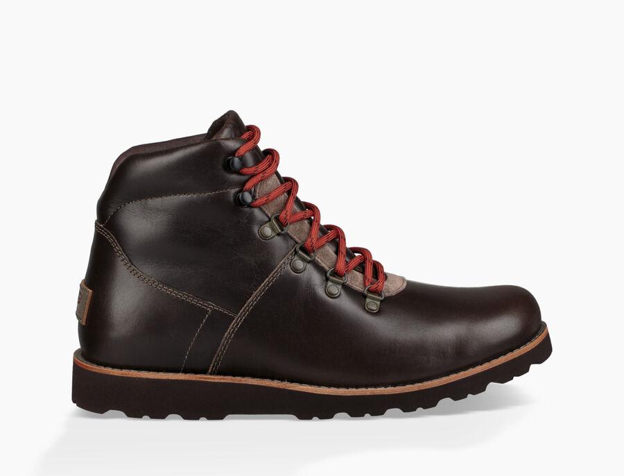 Hafstein Boot - Image 1 of 6