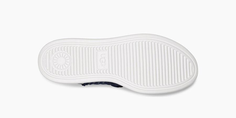 Kinney Metallic Sneaker - Image 6 of 6