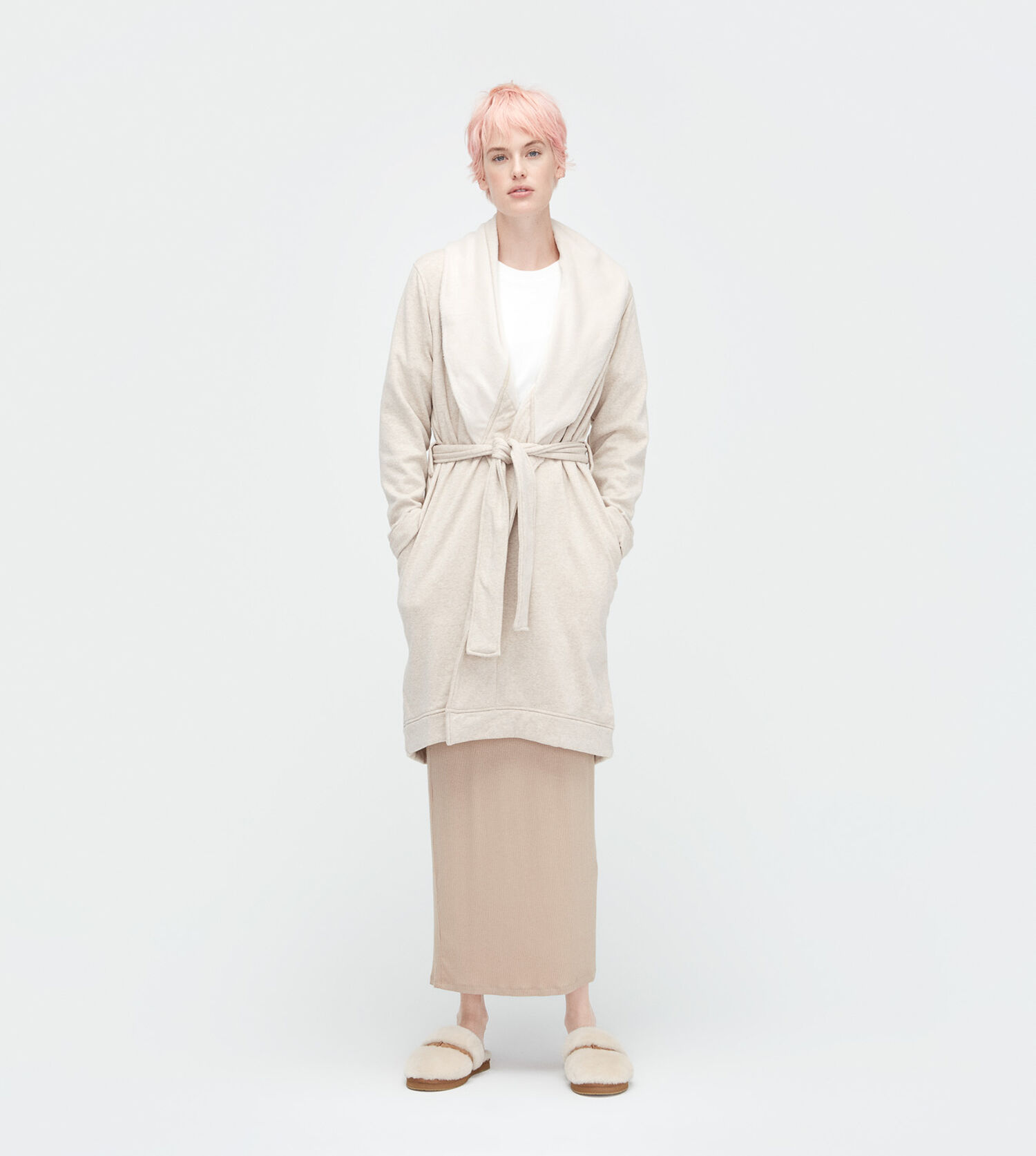 c3c24a4cb0 Zoom Blanche II Robe - Image 3 of 4