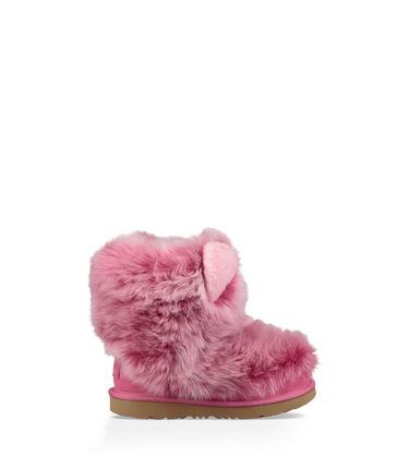 Pinkipuff Classic II Boot