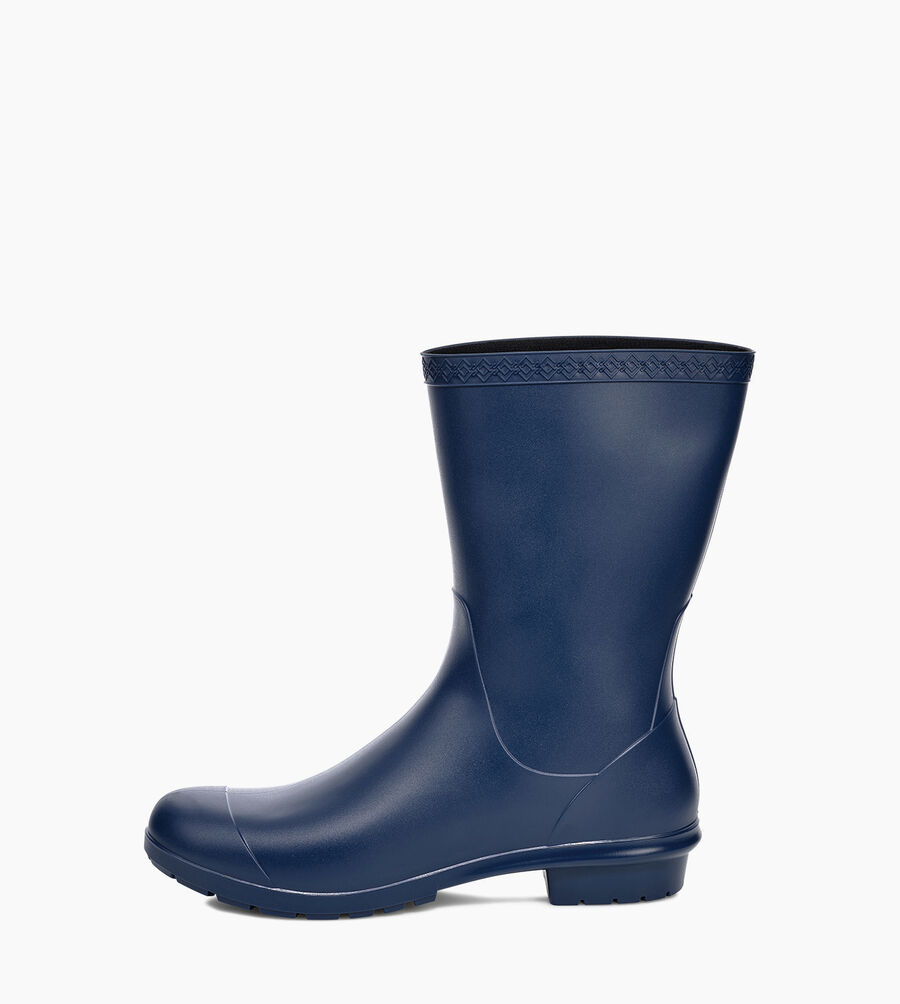 Sienna Matte Rain Boot - Image 3 of 6