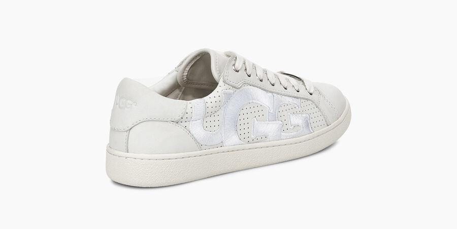 Milo Graphic Sneaker - Image 4 of 6