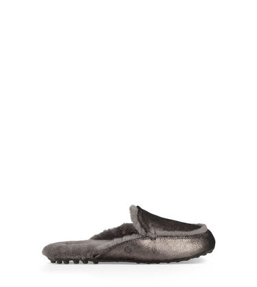 Lane Metallic Loafer