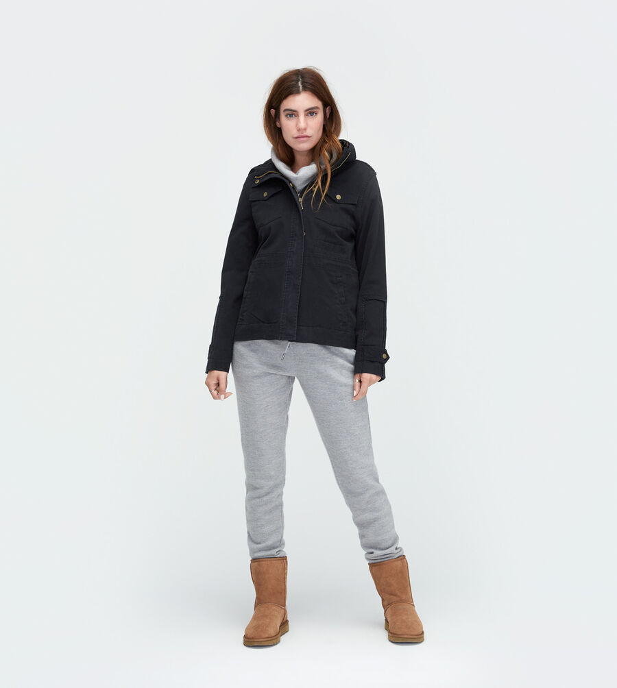 Convertible Field Parka - Image 4 of 5