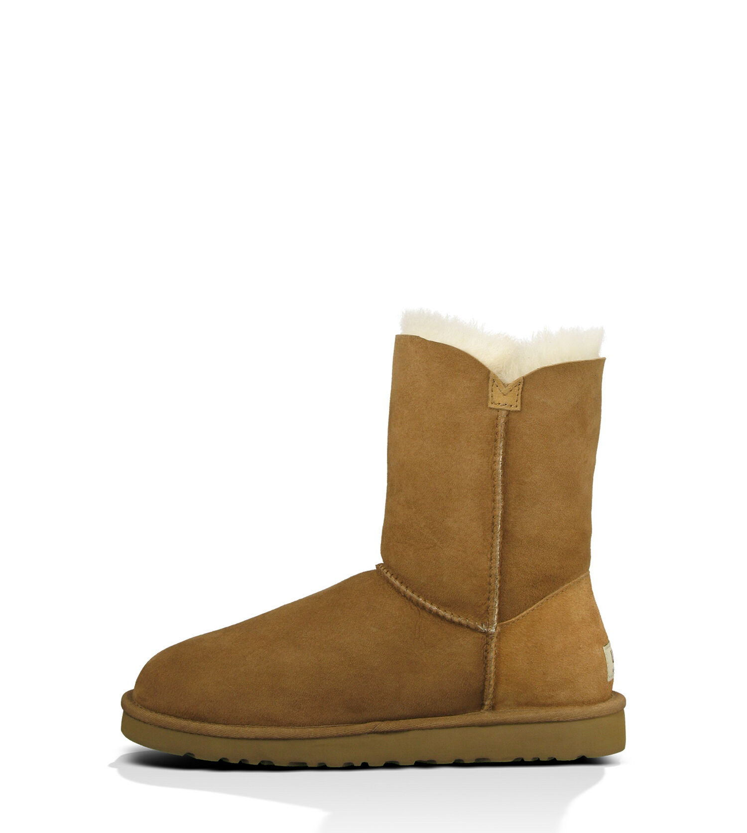 Womens bailey button boot ugg official zoom bailey button image 3 of 8 nvjuhfo Images