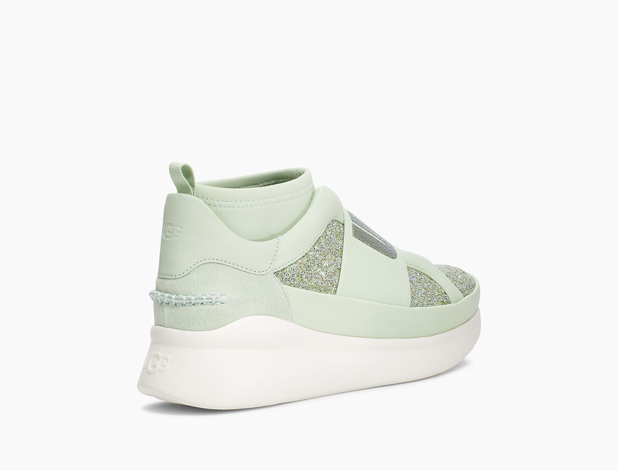 Neutra Chunky Glitter Sneaker - Image 4 of 6