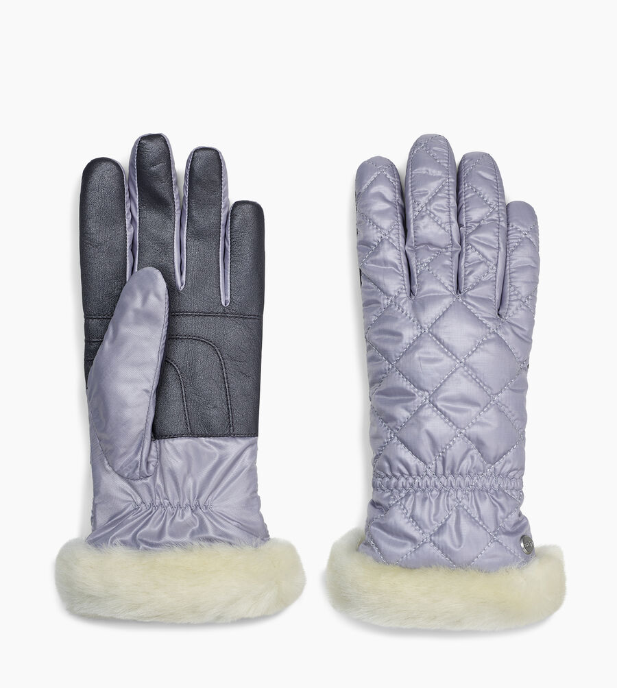 Quilted All Weather Glove - Image 2 of 3