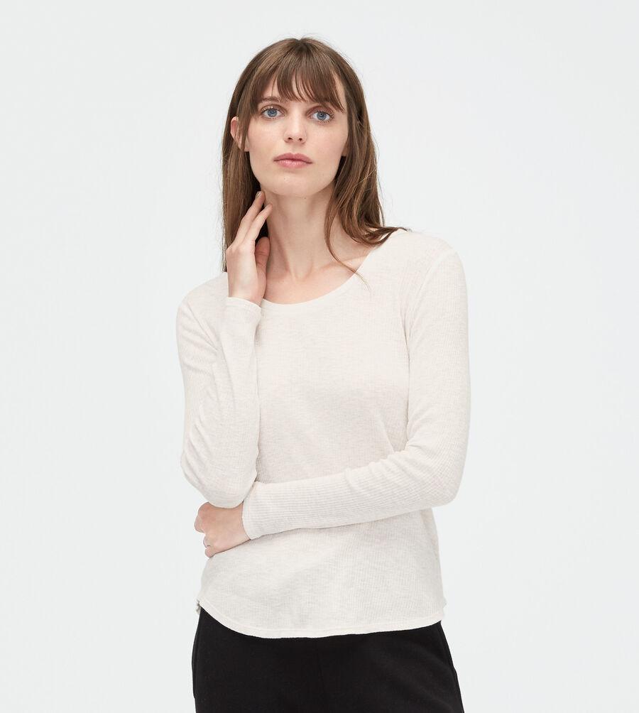 Georgia Long Sleeve Tee - Image 1 of 4