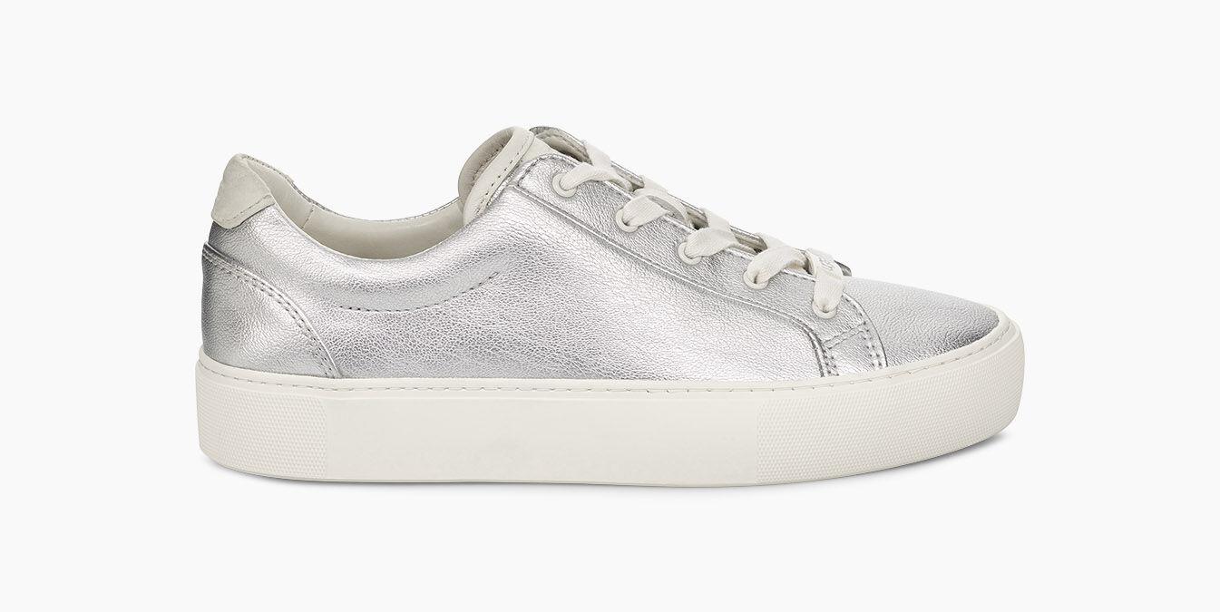 Women's Zilo Metallic Sneaker | UGG