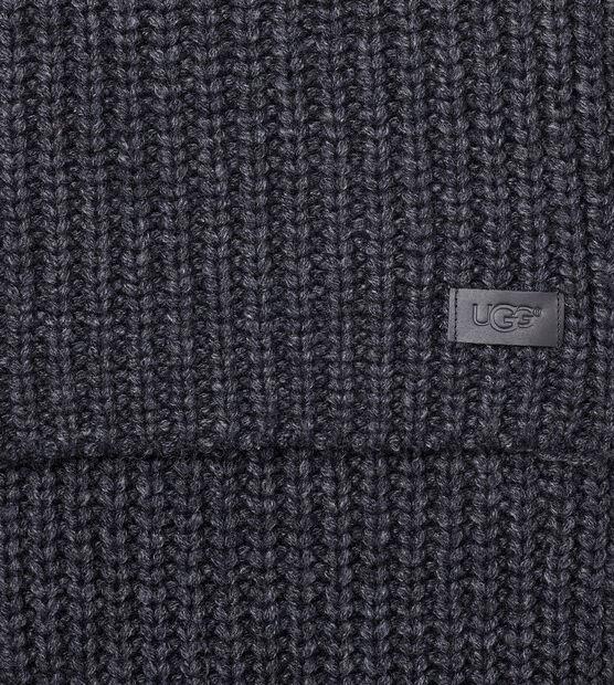 Cardi Stitch Scarf