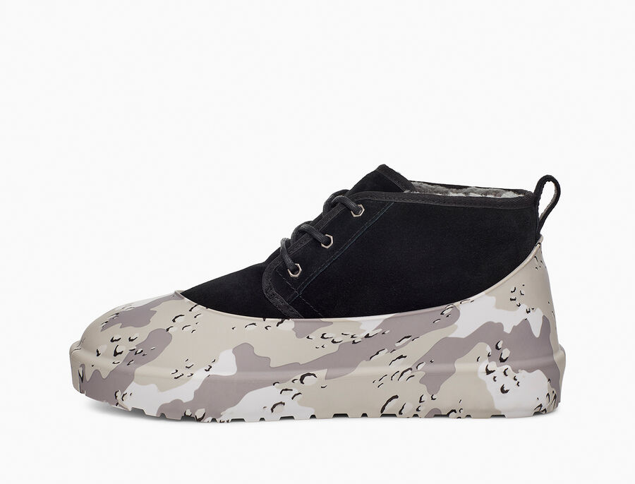 UGG x Stampd Boot Guard - Image 6 of 11
